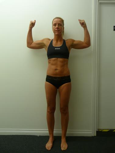 Julie Maitland After DMC Fitness Personal Training
